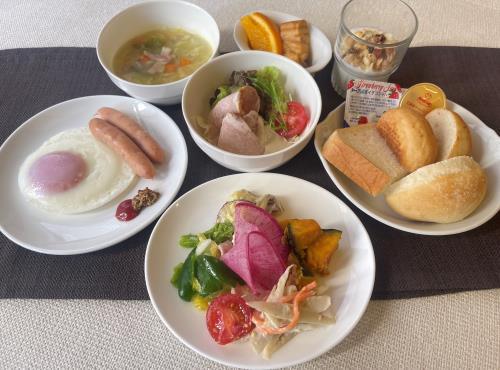 【朝食付き】選べる和食・洋食セット お膳朝食付きプラン(GoTo対象外)