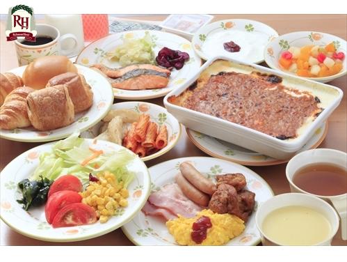 リッチモンドホテル東京水道橋 オープン3周年記念 ●朝食付き●