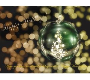 【クリスマス限定】シズラークリスマス特別ディナー付プラン