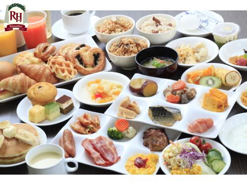 シンプルステイ-朝食付-