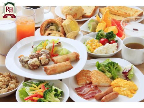 【関西4店舗限定プラン】公式サイト限定のお得プラン♪-朝食付き-