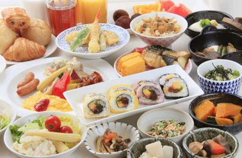 【開業記念】一日の始まりは朝食から!(朝食付)