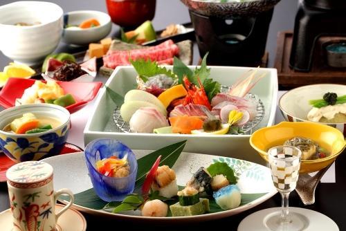 【日本料理 玄】 基本会席プラン